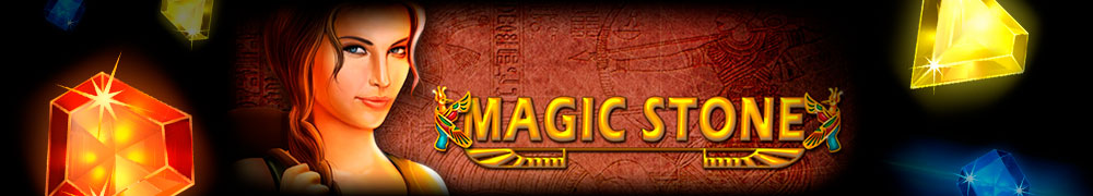 Getting started with Magic Stone slot